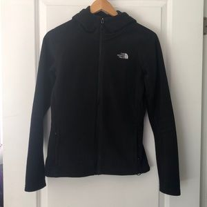 The North Face Zip-Up Sweater